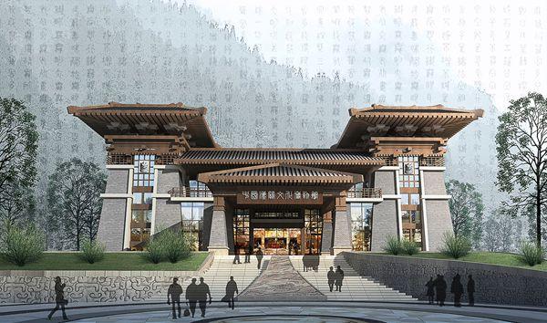 渠县东城锦悦半岛