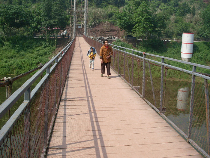 渠县和乐乡倾力打造乡村旅游
