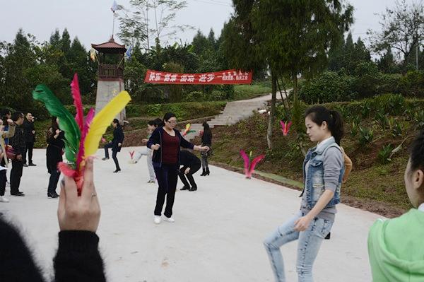 县党委局教科、工举办职工小学v党委-四川娴趣味的王陈怡图片