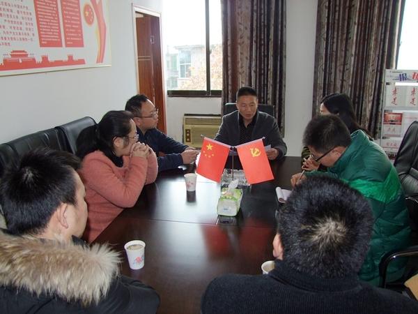 临巴镇实验小学迎接市级依法治校示范校评…